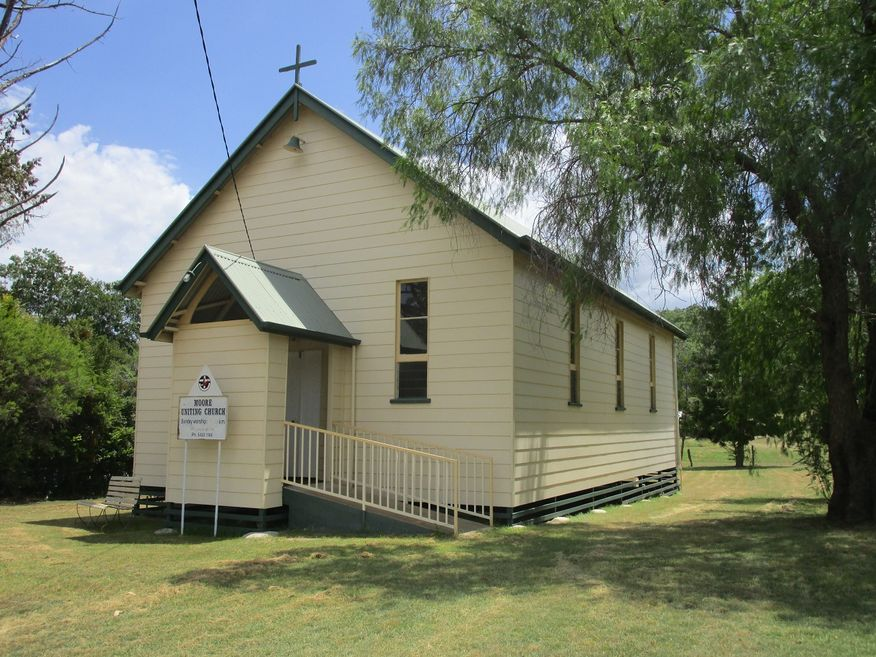 Moore Uniting Church
