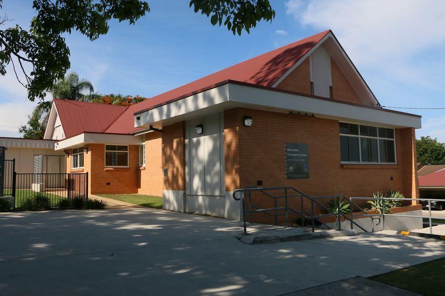 Moorooka Uniting Church - Former