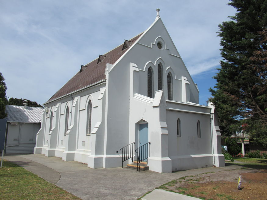 Mordialloc Presbyterian Church