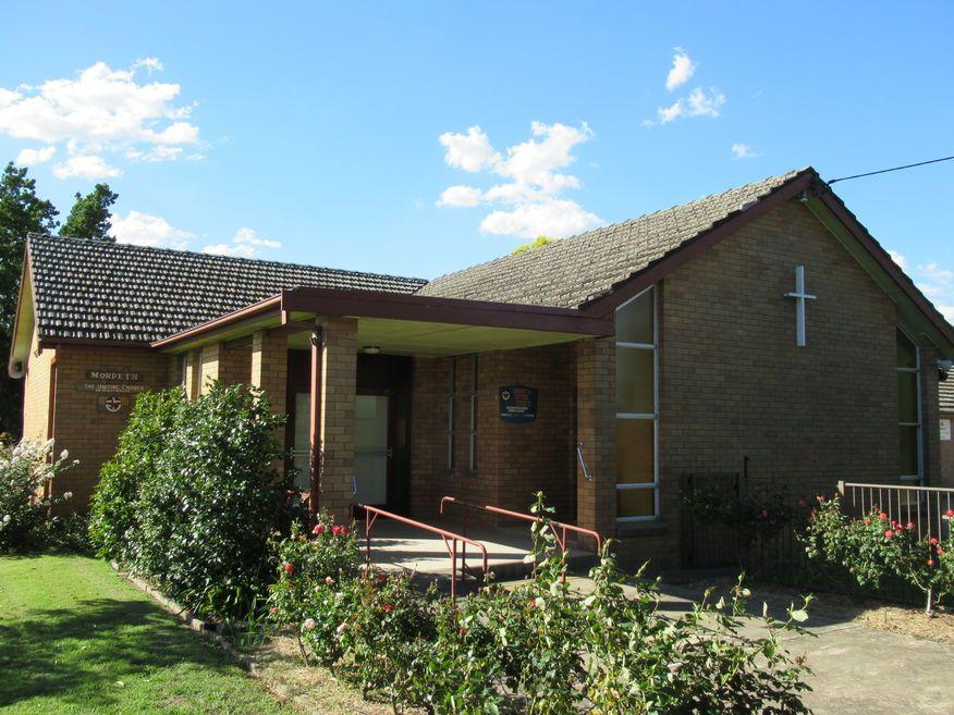 Morpeth Uniting Church