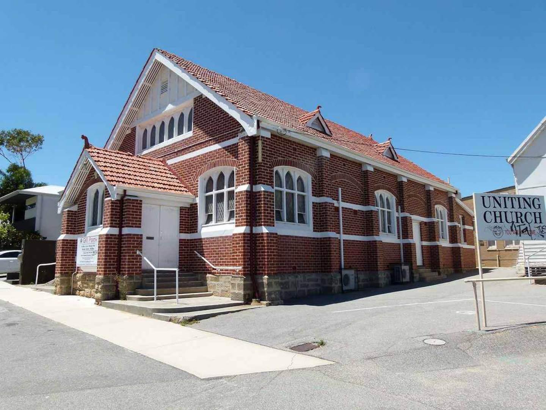 Mosman Park Uniting Church