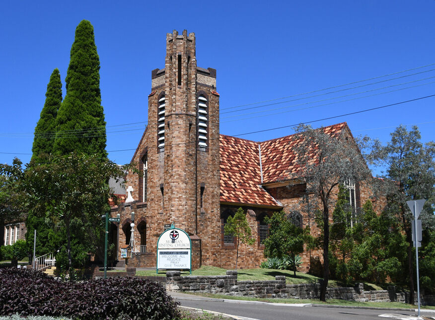 Mosman Uniting Church