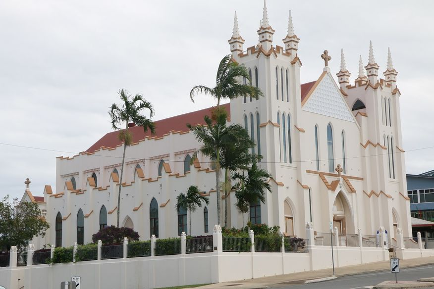 Mother of Good Counsel Catholic Church