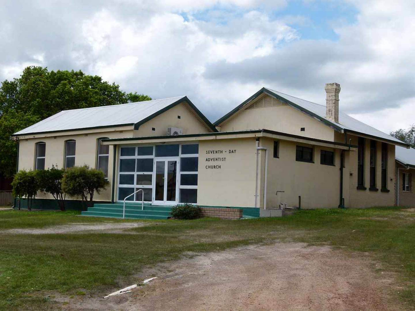 Mount Barker Seventh-Day Adventist Church