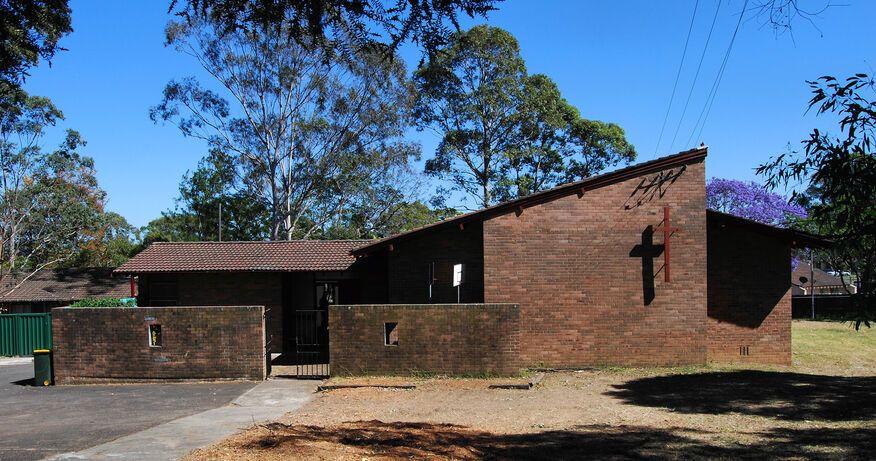 Mount Druitt Indigenous Church
