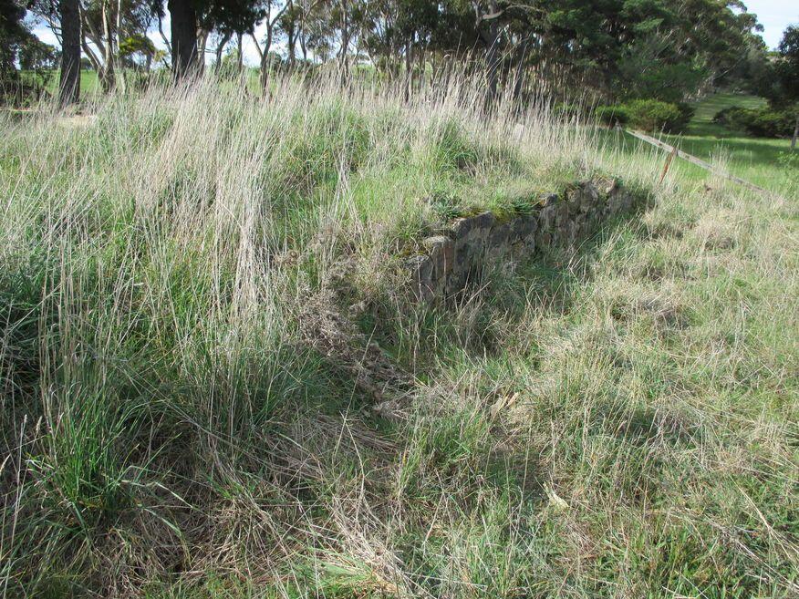 Mount Duneed Wesleyan Church Site - Former