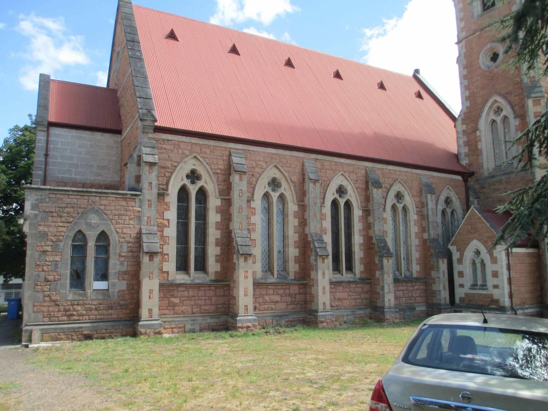 Mount Gambier Uniting Church