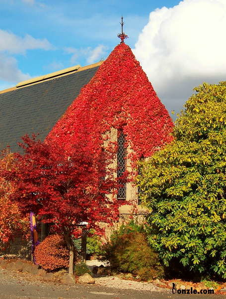 Mount Macedon Uniting Church