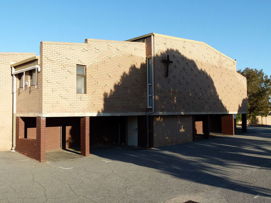 Mount Pleasant Church of Christ