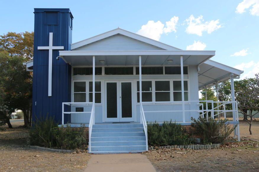 Moura Uniting Church
