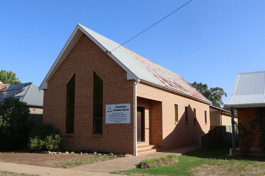 Mudgee Seventh-Day Adventist Church