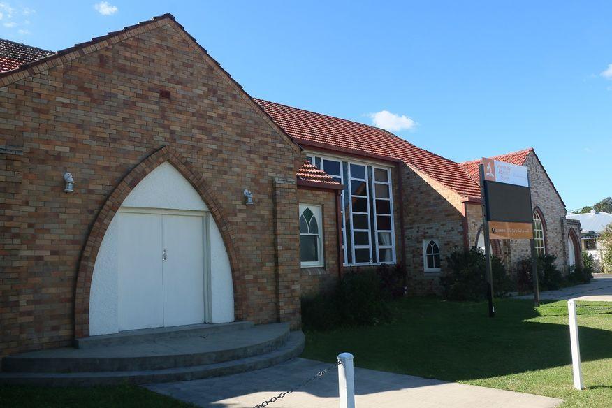 Mullumbimby Seventh-Day Adventist Church