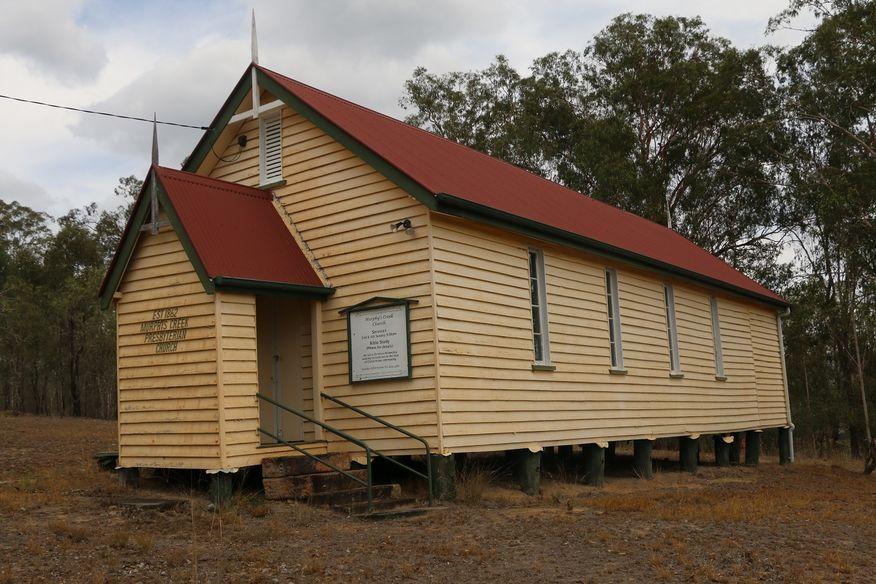 Murphy's Creek Church