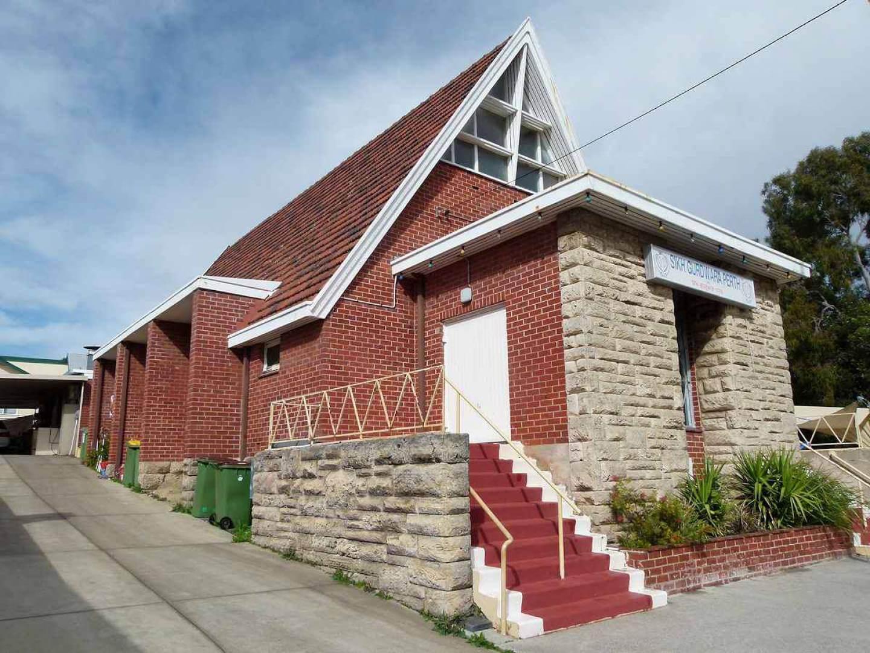 Murray Street, Bayswater Church - Former