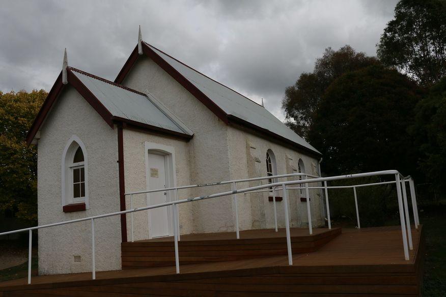 Murrumbateman Community Church