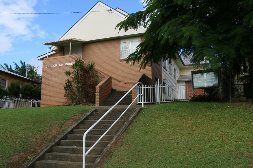 Murwillumbah Church of Christ