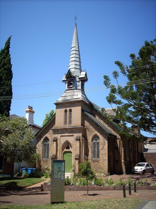 Mustard Seed Uniting Church