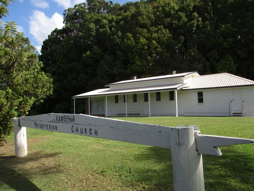 Nambour Presbyterian Church