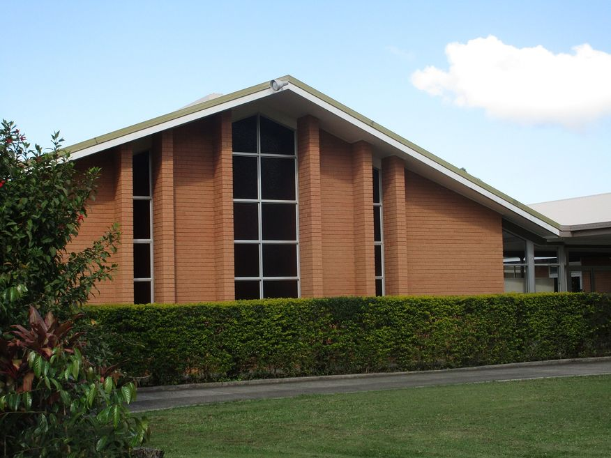 Nambour Seventh-Day Adventist Church