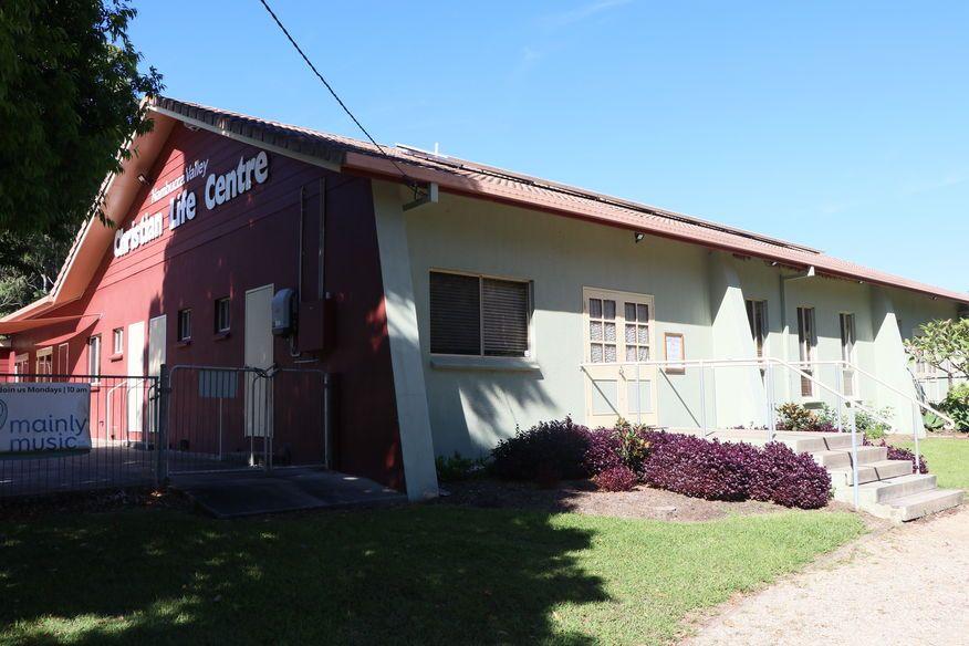 Nambucca Valley Christian Life Centre