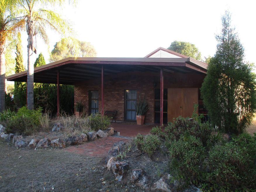 Nanango Christian Faith Centre