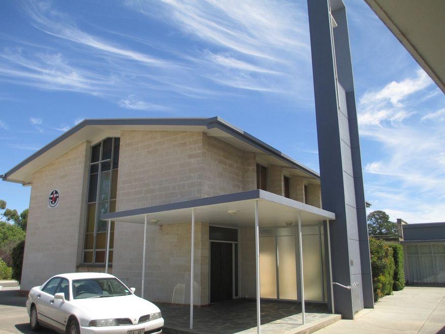 Naracoorte Uniting Church