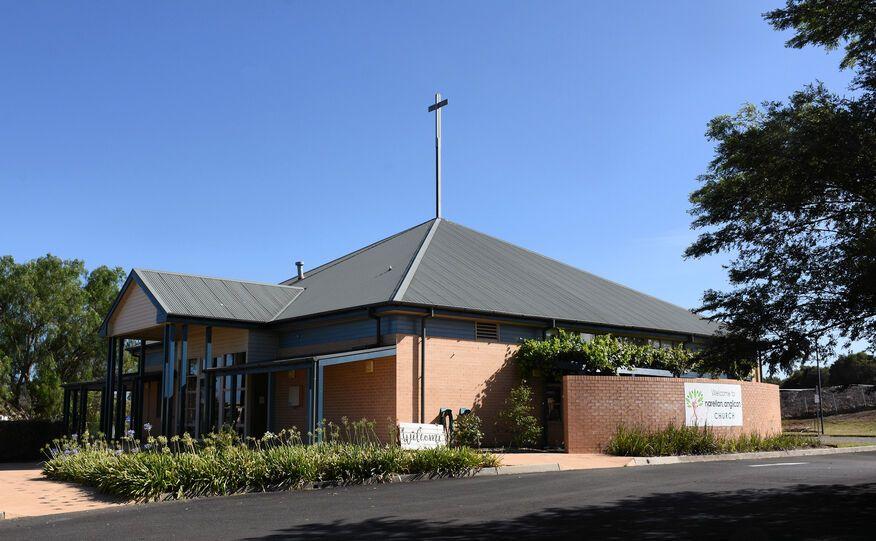 Narellan Anglican Church