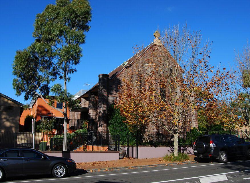 Naremburn Cammeray Anglican Church