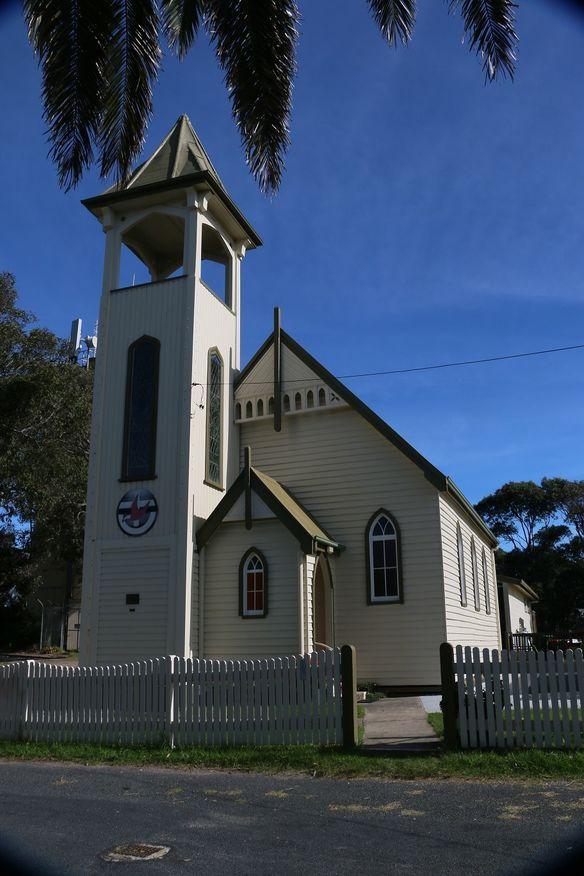 Narooma Uniting Church