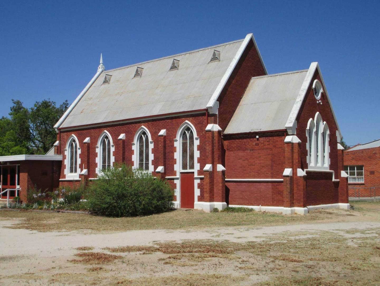 Nathalia Uniting Church