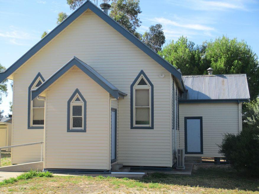 Natimuk Uniting Church