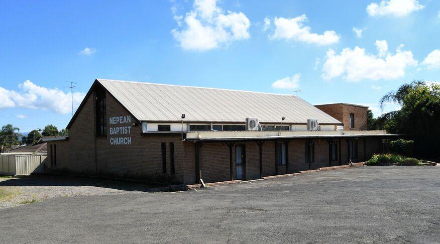 Nepean Baptist Church