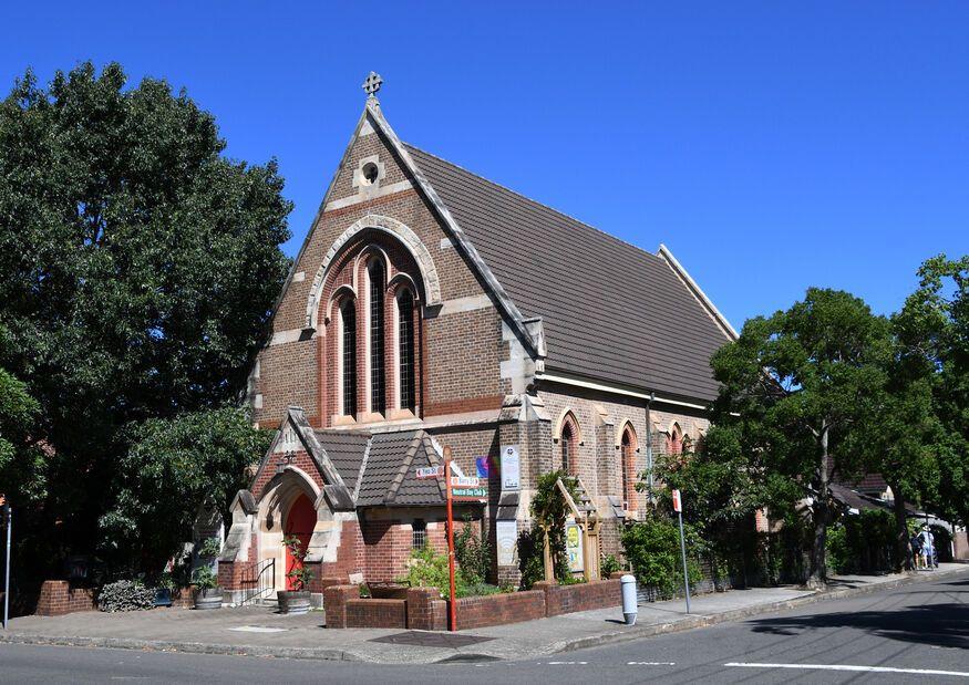 Neutral Bay Uniting Church