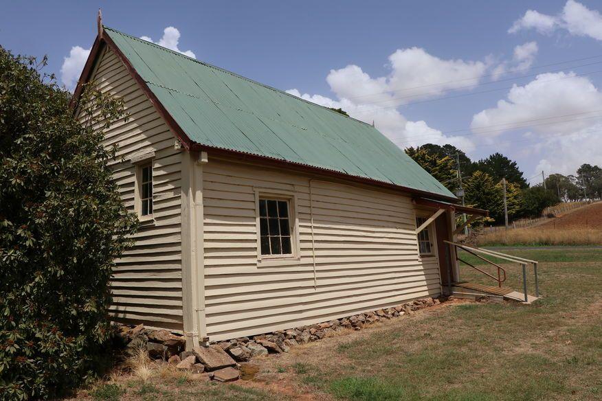 Neville Presbyterian Church