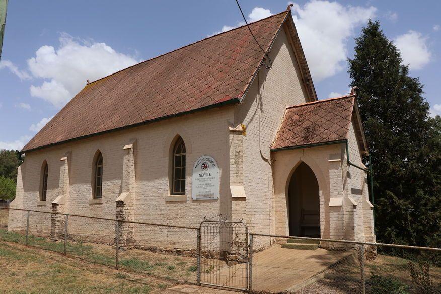 Neville Uniting Church