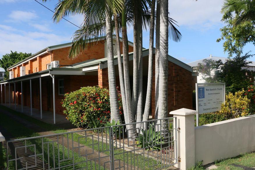 New Apostolic Church - Buranda Congregation
