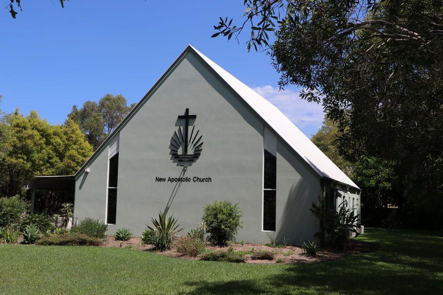 New Apostolic Church - Caloundra