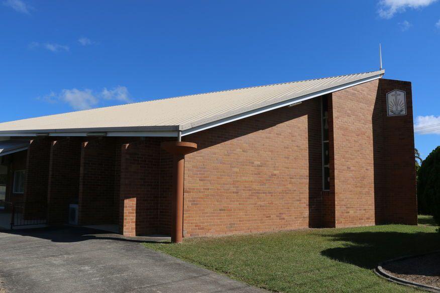 New Apostolic Church - Maryborough