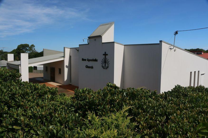 New Apostolic Church - Toowoomba