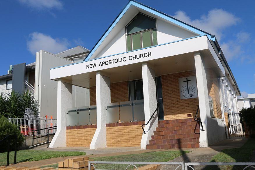 New Apostolic Church - Windsor Congregation
