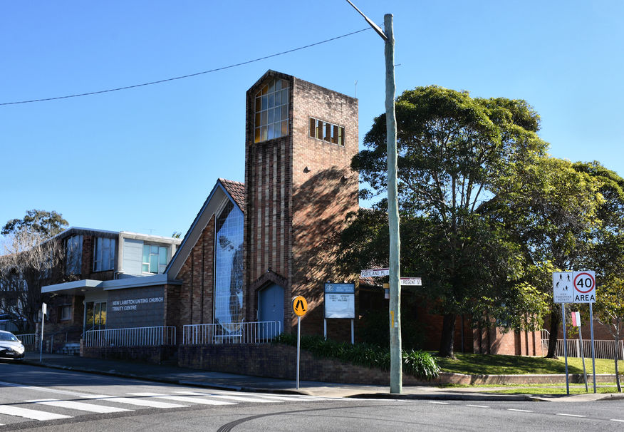 New Lambton Uniting Church