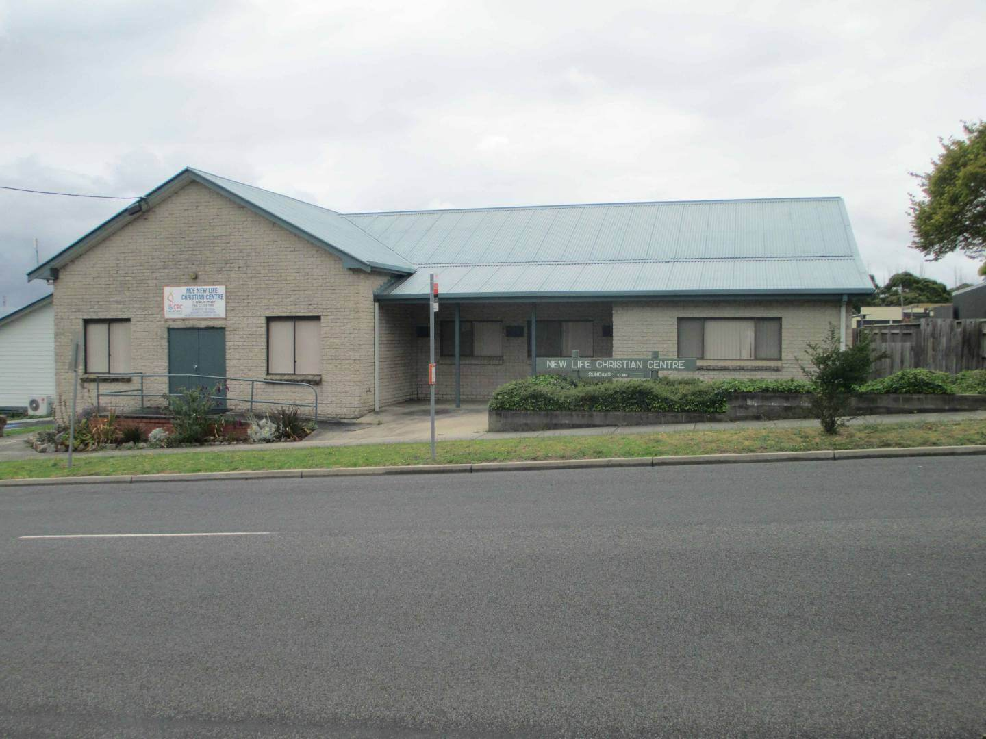 New Life Christian Centre