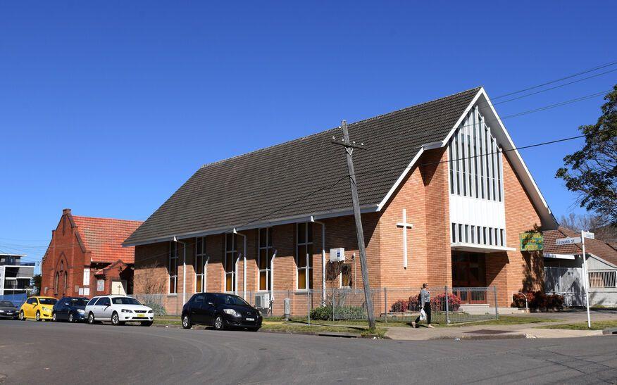 New Sound Church