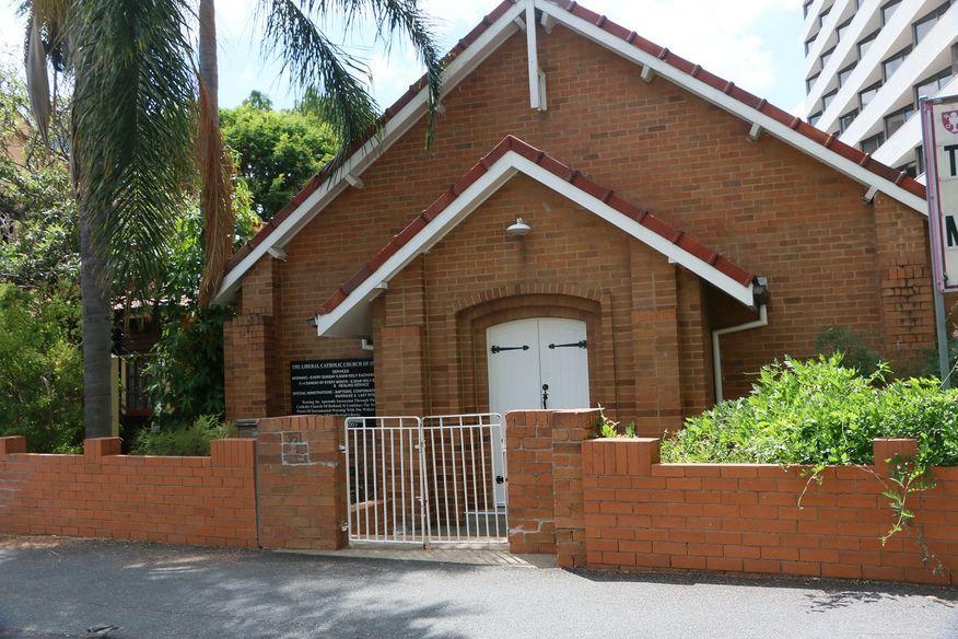 New Way Community Chapel