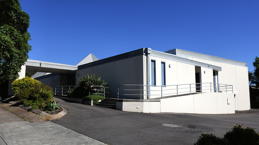 Newcastle Community of Christ Church