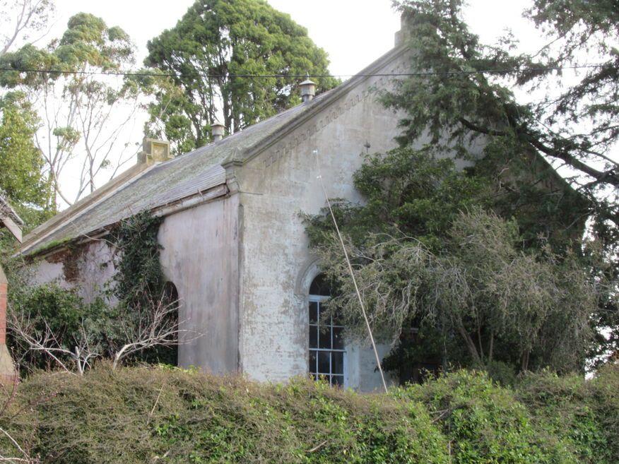 Newlyn Wesleyan Methodist Church - Former