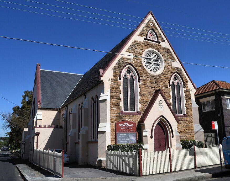 Newtown Baptist Church