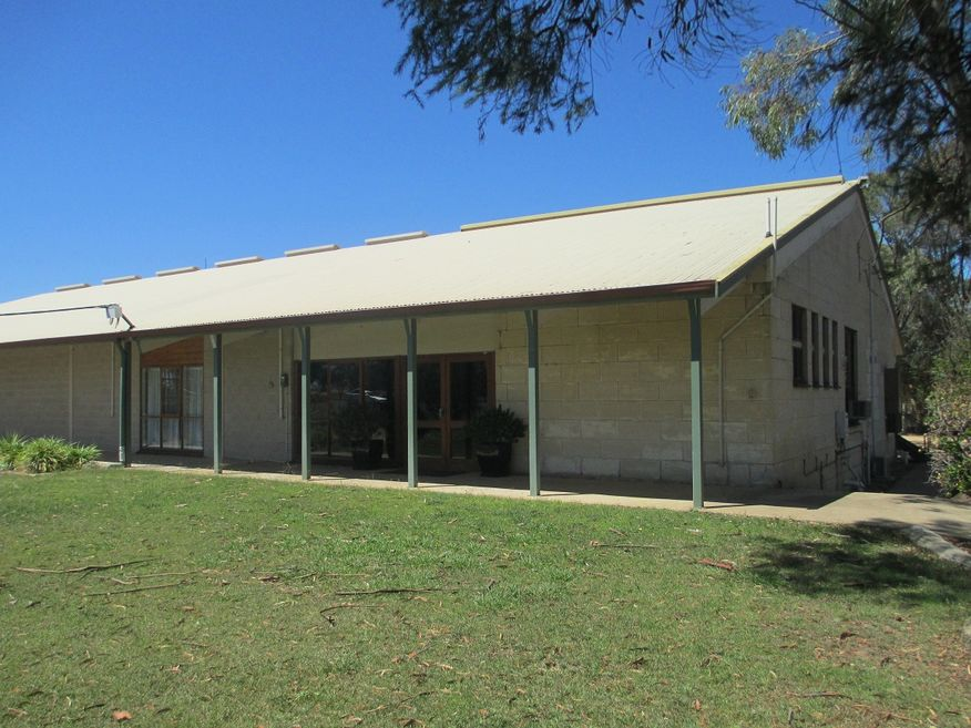 Nhill Christian Fellowship