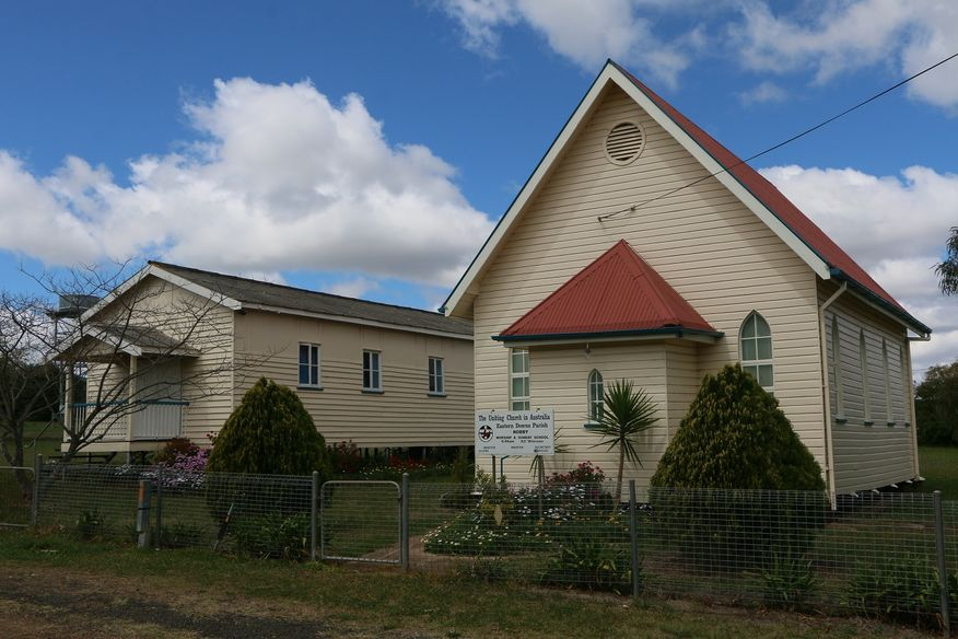 Nobby Uniting Church