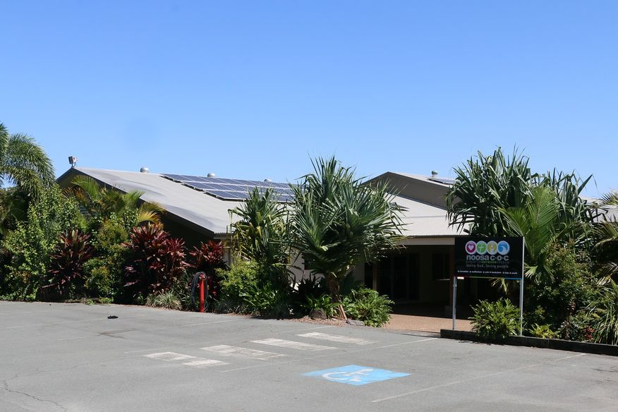 Noosa Christian Outreach Church